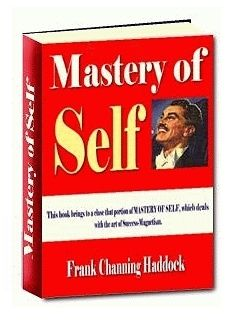 Mastery of Self (PLR)