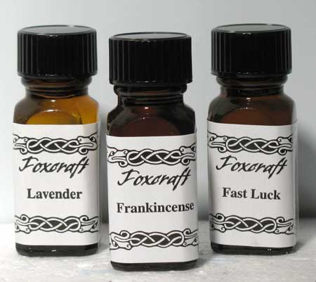 2dr Frankincense Absolute