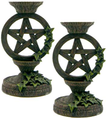 Pentagram taper set 5 1/2""
