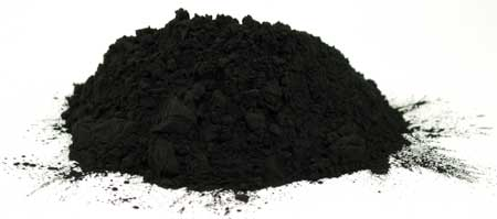 1 Lb Activated Charcoal pwd