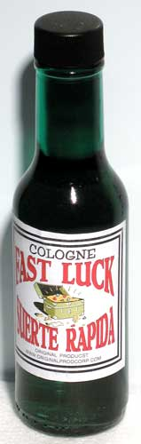 Cologne: Fast Luck
